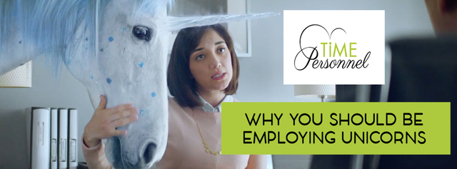UNICORN EMPLOYEES