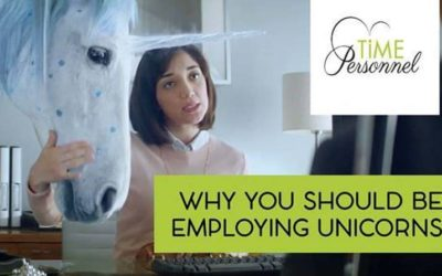 Are you looking for a Unicorn employee?