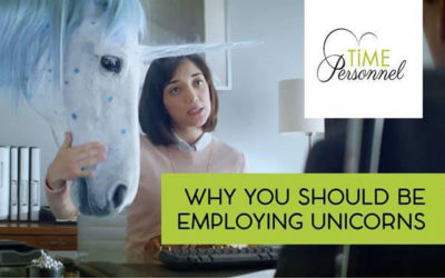 Why you should be employing Unicorns