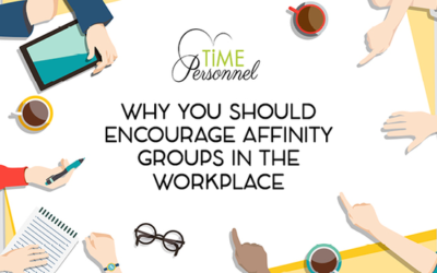 Why Affinity Groups in the Workplace?