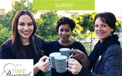 Have you ever done an Employee Satisfaction Survey?