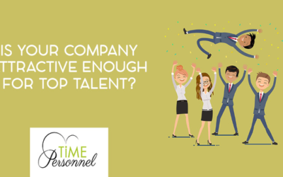 Is your Company attractive enough for recruiting Top Employees?