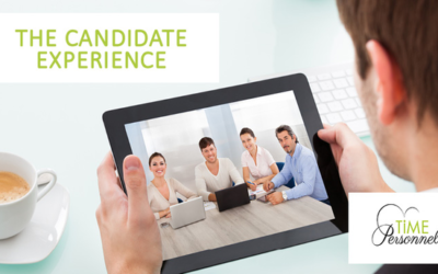 The Candidate Experience