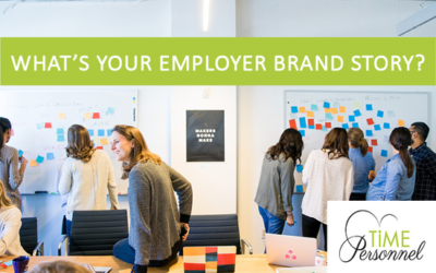 What is your Employer Brand Story?