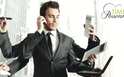 In Recruitment what Are the Benefits of Multi-tasking?
