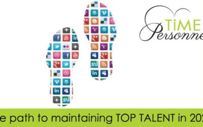 The pathway to maintaining Top Talent in 2020