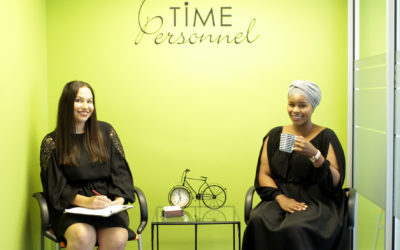 Why use Time Personnel for your recruitment?