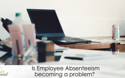 Is Employee Absenteeism becoming a problem?