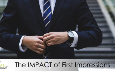 The IMPACT of First Impressionswith Recruitment